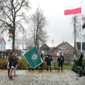 Obchody Narodowego Święta Niepodległości w Radziłowie