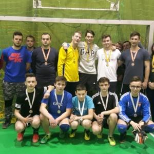 Mistrzostwa Gminy Radziłów w Futsalu – wyniki.