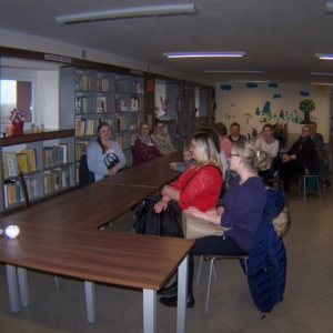 Prelekcja dla rodziców przedszkolaków i uczniów kl. I-III.