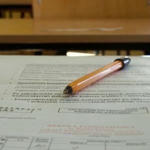Koniec egzaminów gimnazjalnych