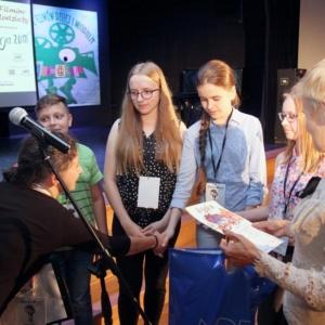 ART Radziłów CREW Kids – III miejsce w Polsce