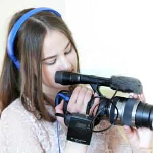 Znów głośno o filmowej ekipie z Radziłowa