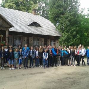 Wycieczka-Nowogród –Drozdowo