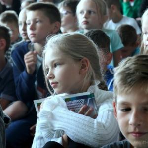 Podsumowanie szkolnych konkursów i zawodów
