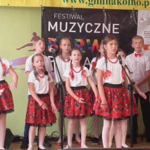 """""""Jarzębinki"""" na Festiwalu Muzyczne Barwy Podlasia"""