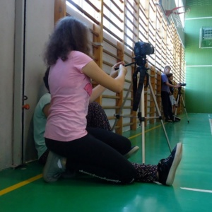 Warsztaty filmowo-fotograficzne w Radziłowie