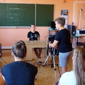 Wakacyjne warsztaty w Radziłowie