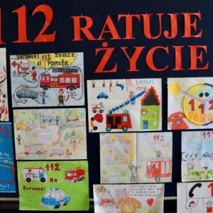 112 RATUJE ŻYCIE