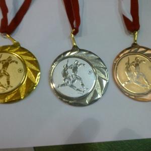 Gminny Turniej Futsalu