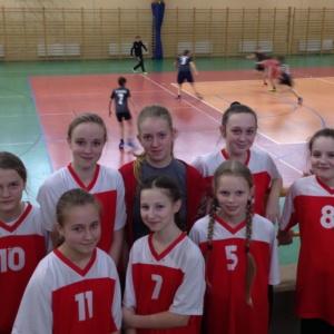 Ćwierćfinał wojewódzki – ID piłka ręczna dziewcząt