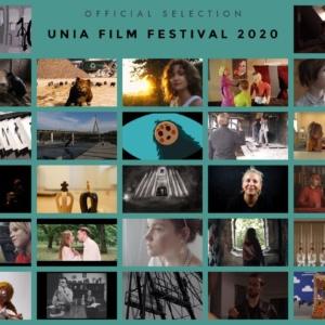 Art Radziłów Crew w finale Unia Film Festival