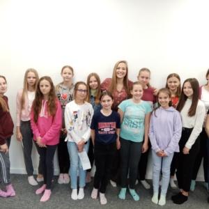 Warsztaty wokalne w Białostockiej Szkole Dźwięków